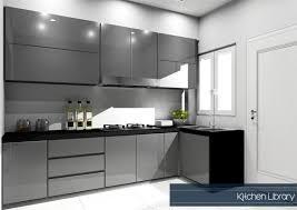 Wet Kitchen Design Residential Kitchen Design By Kitchen Library
