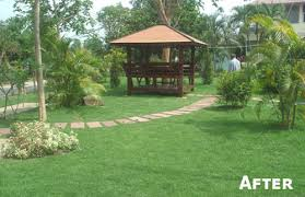 Different Types Of Garden - diffe types of landscaping diffe types of landscapes pptx on emaze