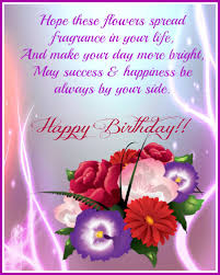Happy Birthday Wishes Birthday Wish For You Free Happy Birthday Ecards Greeting Cards