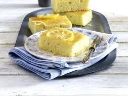 schnelle leckere kuchen blech blitz zitronenkuchen vom blech