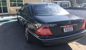 used mercedes e class saloon used mercedes e class saloon 2003 car for sale in abu dhabi