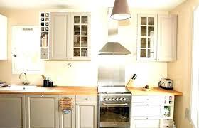 porte de meuble de cuisine ikea placard de cuisine ikea zeitgenassisch placard de cuisine en bois