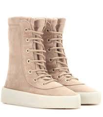 womens boots season mytheresa com crepe suede boots season 2 luxury fashion for