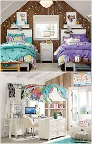 15 lovely teenage bedroom wall decor ideas