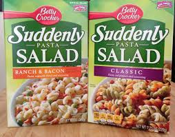 classic pasta salad review enjoying the summer with suddenly salad u2013 new york chica