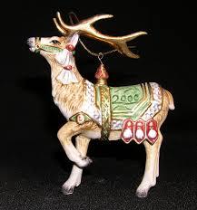 fitz floyd retired porcelain ornaments fitz floyd limited