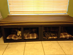 do it yourself home projects dog bed window seat do it yourself home projects from ana white