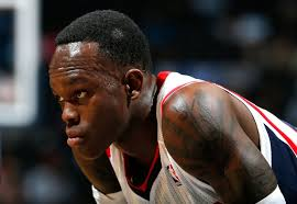 german rookie dennis schröder hoping for basketball stardom