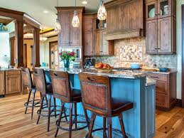 decorating ideas for kitchen islands kitchen decorative rustic kitchen island ideas kitchens rustic