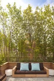 Interieur Aus Holz Und Beton Haus Bilder Moderne Sichtschutzelemente Aus Holz Gastaltungsideen