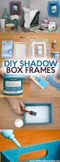best 25 diy shadow box ideas on pinterest picture frame shelves