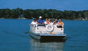 Price Of Rides At Winter Scenic Boat Tour Winter Park Florida Boat Ride Chain Of Lakes