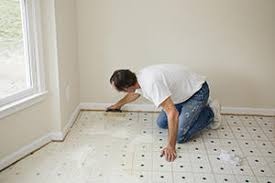 Installing Vinyl Sheet Flooring 2018 Costs To Install Vinyl Linoleum Flooring Plank Tile