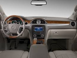 2017 buick encore interior 2012 buick enclave reviews and rating motor trend