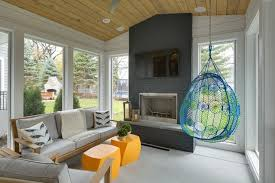 home design by annie eclectic edina transitional sunroom minneapolis by home
