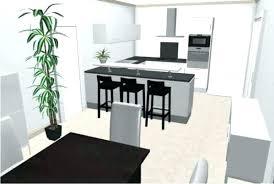 faire un plan de cuisine en 3d gratuit plan de cuisine en 3d 9n7ei com