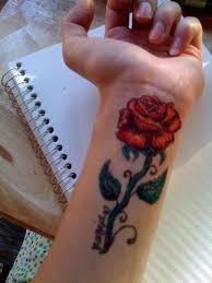 50 eye catching wrist tattoo ideas art and design