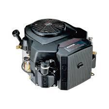 kohler command pro ohv v twin vertical engine with electric start