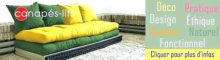matelas futon canapé futon canape lit convertible canape lit futon canape lit japonais