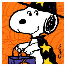 happy halloween screensavers snoopy halloween wallpaper pictures