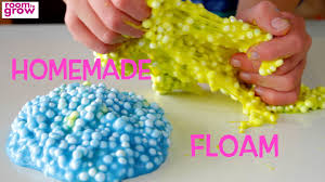 Where To Find Rock Candy Do It Yourself Homemade Floam Youtube