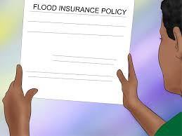 What To Do When Your Basement Floods by 3 Ways To Protect A Basement From Flooding Wikihow