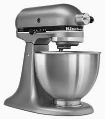 Kitchen Aid Colors by Home Garden U0026 More Kitchenaid K45sswh K45ss Classic 4 5 Quart