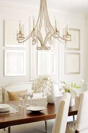 Beautiful Dining Room by Best 20 White Dining Rooms Ideas On Pinterest Classic Dining