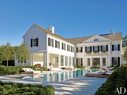 Beautiful Homes Photos Interiors by Beautiful White Houses That Suit Any Style Exterior Paint Colors