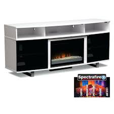 tv stand new castle 58 fireplace media center tv stand mantel in