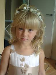 flower girl hair flower girl hairstyle wedding girl hairstyles