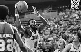 Dave Barnes What We Want What We Get Marvin Barnes What A Talent What A Waste The Boston Globe