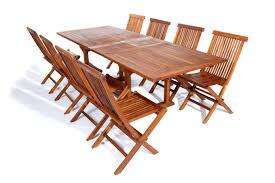 Childrens Folding Table And Chair Set Wood Folding Table And Chairs Set Simple Portable Indian Sheesham