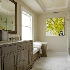 taupe bathroom design ideas