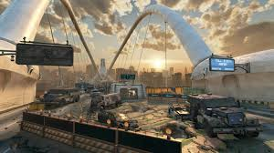 Cod Black Ops Maps Call Of Duty Black Ops Ii Gamespot