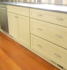 kitchen cabinets installation remodeling company syracuse cny bishop cabinets danbury wood cabinets with a light green paint finish called khaki