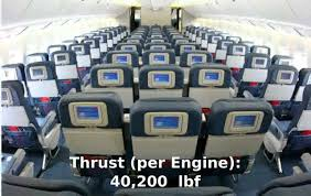 757 Seat Map Boeing 757 200 Commercial Passenger Jet Photos Features Youtube