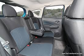 nissan versa good car review 2014 nissan versa note with video the truth about cars