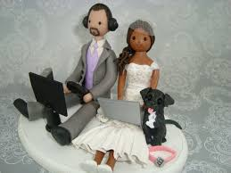 cake topper with dog show me your cake topper my custom cake topper is ready