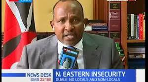 Seeking Nairobi Wajir Leaders Meet In Nairobi Seeking And Term