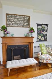 home decorating accents spring home tour greens and blues decorative accents house