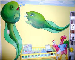 Frog Nursery Decor Nursery Frog Theme Search Diy Babys Room Pinterest