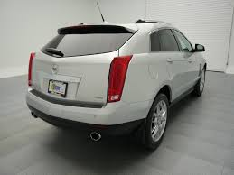 cadillac srx performance package pre owned 2014 cadillac srx performance collection awd sport