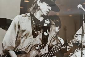 diving into stevie vaughan rock and blues muse