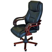 brown leather executive desk chair interesting image of wooden executive office chairs contemporary