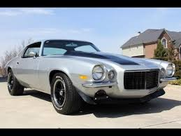 70 and a half camaro for sale 1970 chevrolet camaro for sale