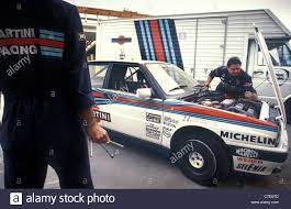 martini livery lancia lancia rally car stock photos u0026 lancia rally car stock images alamy