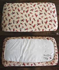 Sock Monkey Bedding Crib Sheet Minky Sheet Fitted Sheet Variety Soft Sheet Toddler