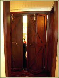 Wooden Closet Door Accordion Wood Doors Wood Accordion Closet Doors Wooden Accordion