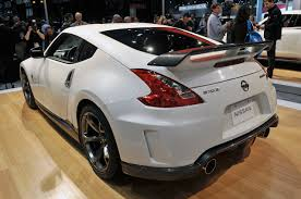 nissan 370z nismo specs 370z nismo news and information autoblog